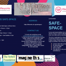 SafeSpace information